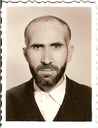 ABDÜLKADİR UNGAN HOCAEFENDİ(1932–1971)