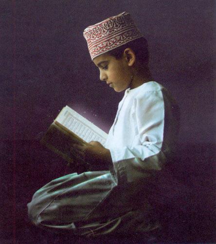 çocuk, küçük, hafız, Kuran