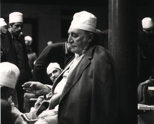 MUZAFFER ÖZAK EFENDİ(1916-1985)-2.Bölüm