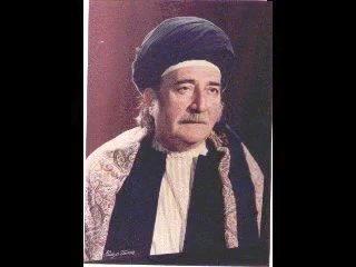 MUZAFFER ÖZAK EFENDİ(1916-1985)-3.Bölüm