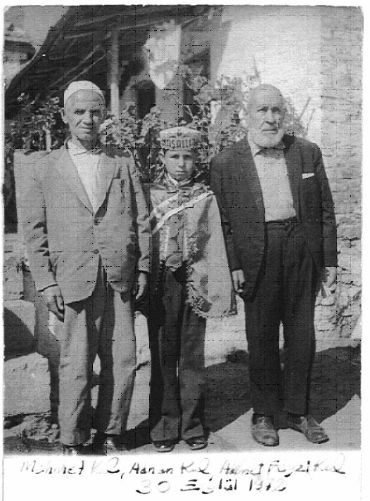 AHMED FEYZİ KUL(1899-1972)