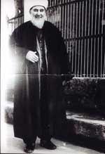 MEHMED ZAHİD KOTKU HAZRETLERİ(1895-1980)