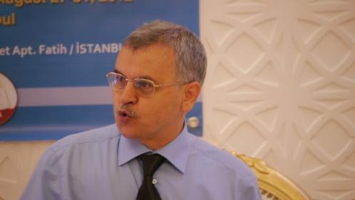 PROF. DR. AHMED AKGÜNDÜZ İLE BÜYÜK MÜCEDDİD'İN ETRAFINDA