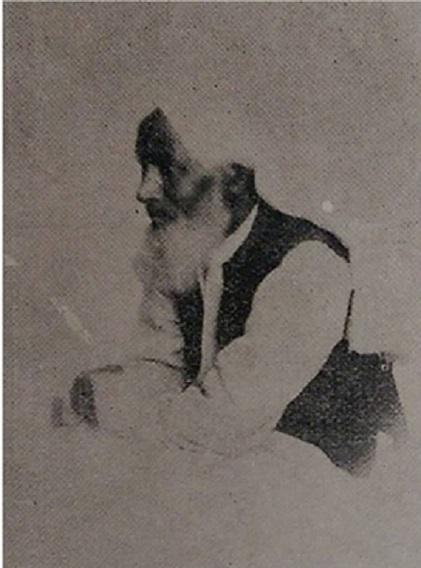 ŞEYHU'L-HİND MAHMUD HASAN DİYOBENDÎ (1851-1920)-1. BÖLÜM