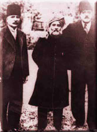 SEYYİD SÜLEYMAN NEDVİ(1884-1953)-1.BÖLÜM