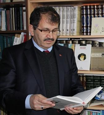 Abdülhamit Birışık(Prof. Dr)