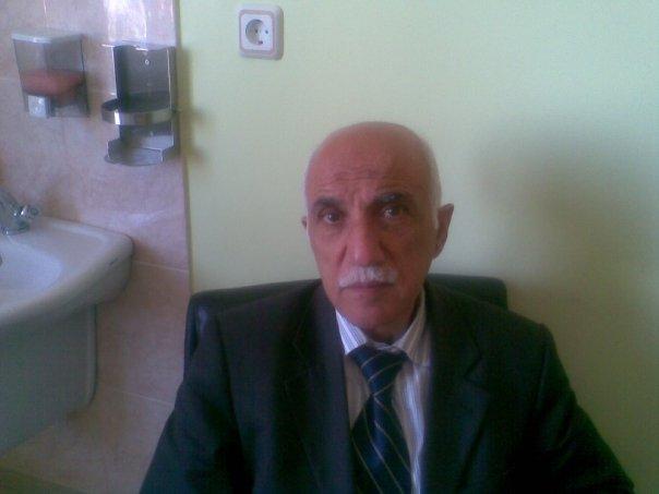 MEHMET RAGIP ÖNCEL HOCAMIZLA SÖYLEŞİMİZ-1