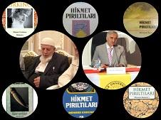 MEHMED KIRKINCI HOCA VE HİKMET PIRILTILARI