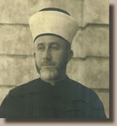 MUHAMMED EMİN EL HÜSEYNİ-2.Bölüm