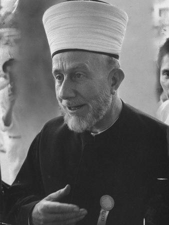 MUHAMMED EMİN EL HÜSEYNİ-7.Bölüm