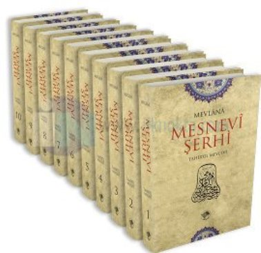 ŞERH-İ MESNEVİ NOTLARIM-8