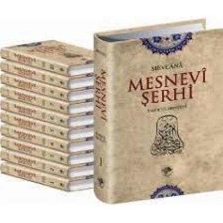 ŞERH-İ MESNEVİ NOTLARIM-11