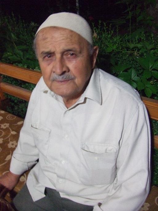 ALİ OSMAN KARAHAN