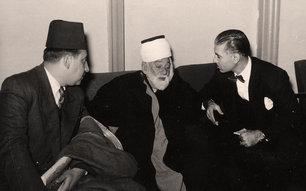 EMCED ZEHAVİ(1882-1967)