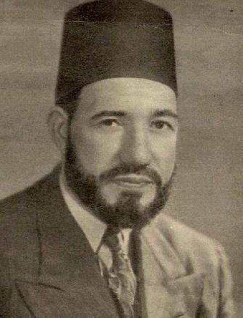 HASAN EL BENNA(1906-1949)