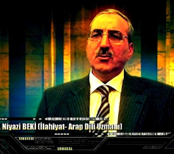 BEDİÜZZAMAN'IN HAYATI VE ESERLERİ-1