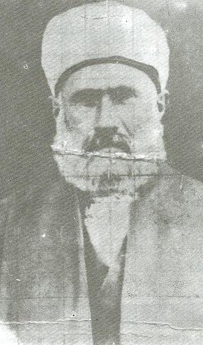 YUNUSZADE AHMED VEHBİ EFENDİ'NİN BİR ŞİİRİ