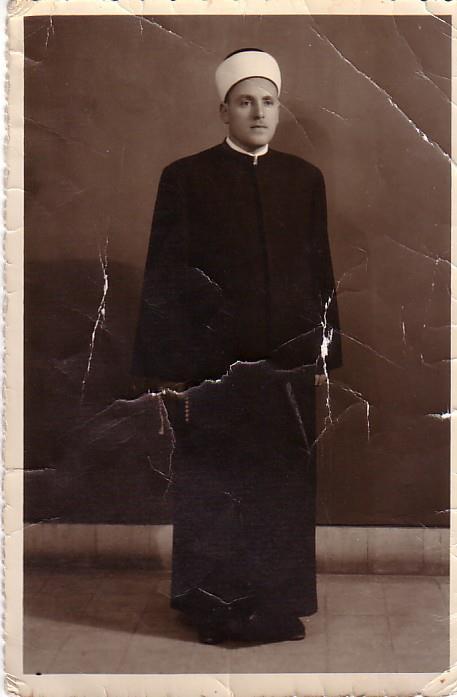 MUSTAFA SIBAİ(1918-1964)
