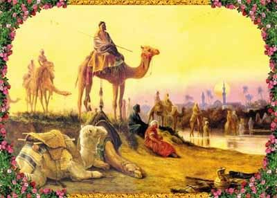 ASHAB-I KİRAM HAKKINDA BUNLARI BİLİYOR MUYDUNUZ?-69