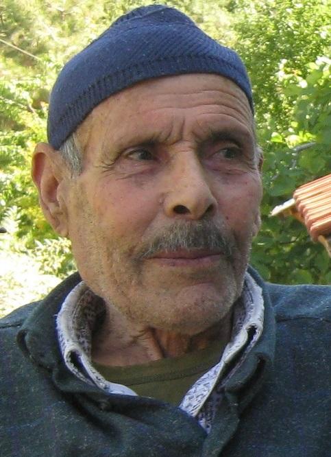 MEMİŞ ORHAN
