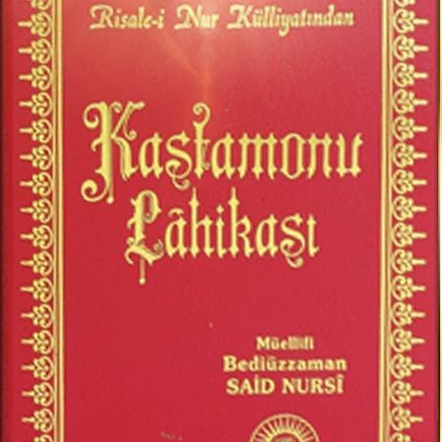 KASTAMONU LAHİKASI-Sualler-7