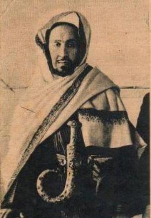 SEYYİD AHMED ŞERİF ES SENUSİ(1873-1933)-1.Bölüm