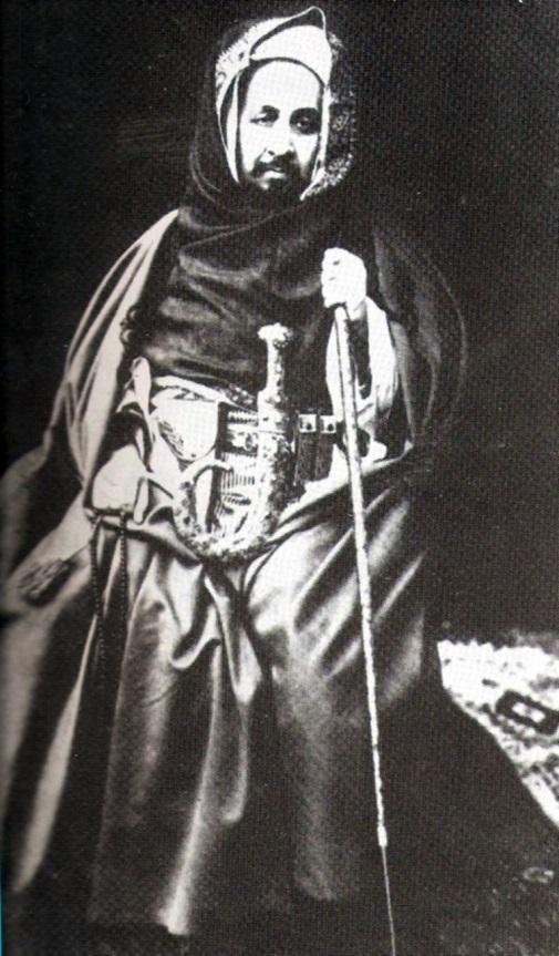 SEYYİD AHMED ŞERİF ES SENUSİ(1873-1933)-3.Bölüm