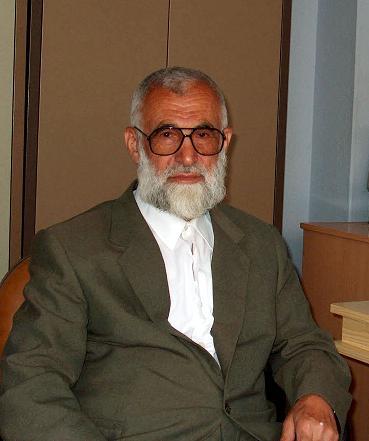 ŞAHİN YILMAZ HOCAEFENDİ(1936-2007)