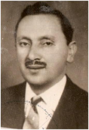 KASIM KÜFREVİ(1920-1992)