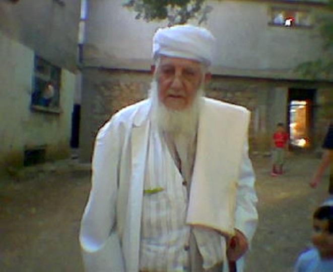 ŞEYH ASIM EFENDİ'NİN KALEMİNDEN BEDİÜZZAMAN-1