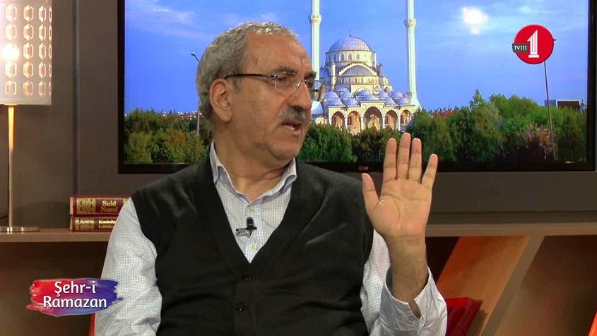 HUZURUN TEMEL KAYNAĞI ALLAH'A İMANDIR-2