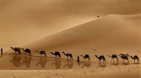 ARAB'I SEVMEKLE İLGİLİ HADİSLER
