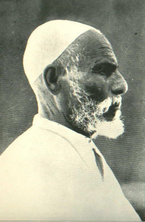 ÖMER MUHTAR(1862-1931)-1. BÖLÜM