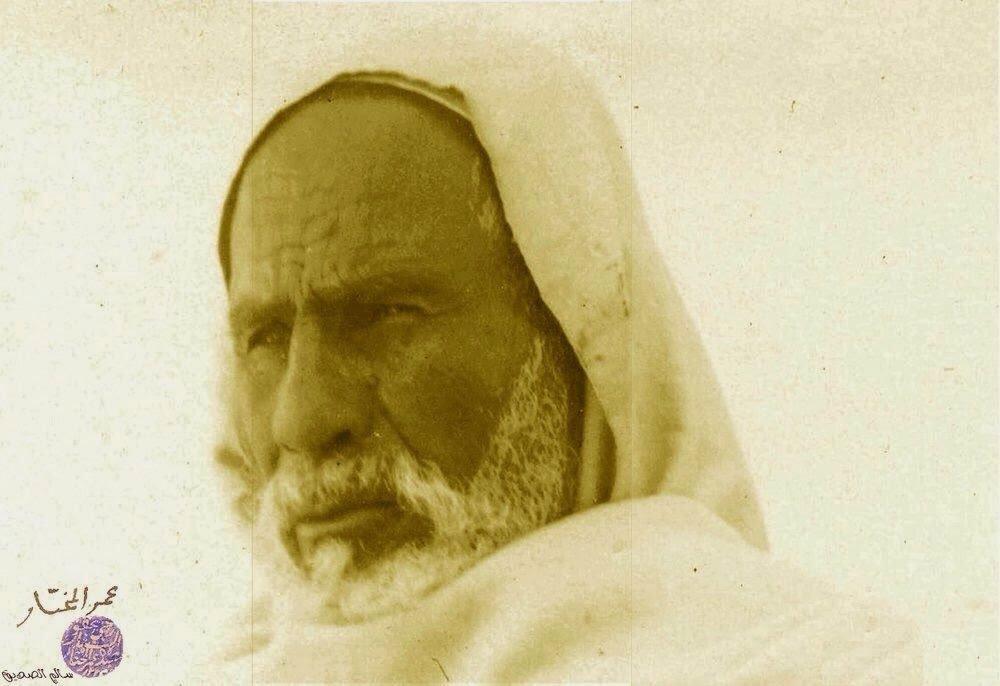 ÖMER MUHTAR(1862-1931)-4. BÖLÜM
