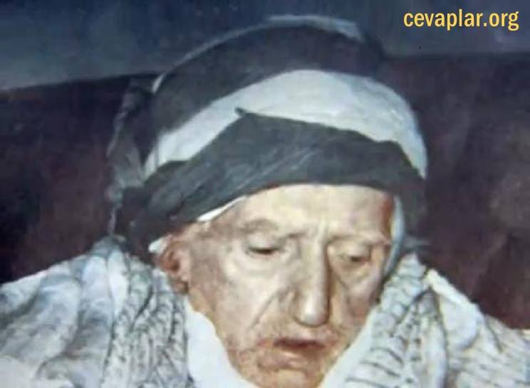 KENDİ DİLİNDEN BEDİÜZZAMAN-54