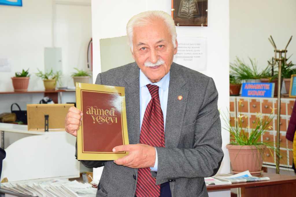 YAVUZ BÜLENT BAKİLER HOCAMIZDAN HATIRALAR-7