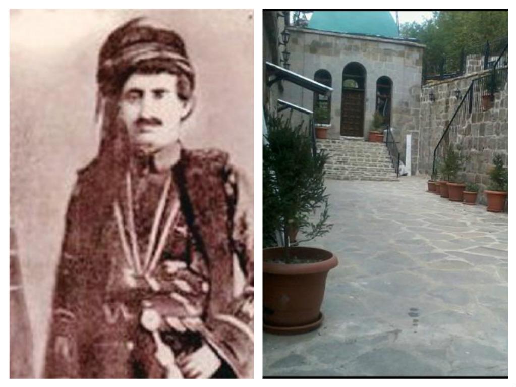 ŞEYH FETHULLAH VERKANİSİ(KS.)'NİN TAVSİYE ETTİĞİ DUA