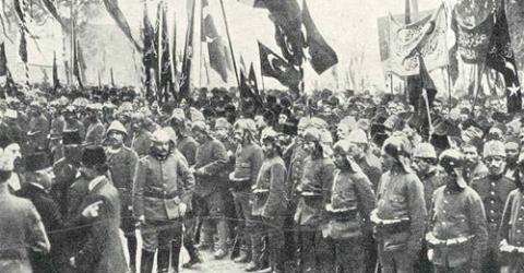 BATI'YA KARŞI İSLÂM-WILLIAM I. CLEVELAND- 2. BÖLÜM