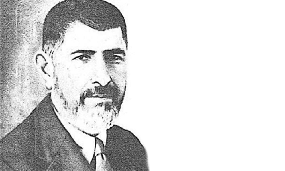 BABANZÂDE AHMED NAİM BEY'DEN BİR HATIRA