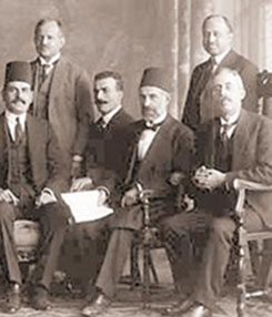 BATI'YA KARŞI İSLÂM-WILLIAM I. CLEVELAND- 7. BÖLÜM