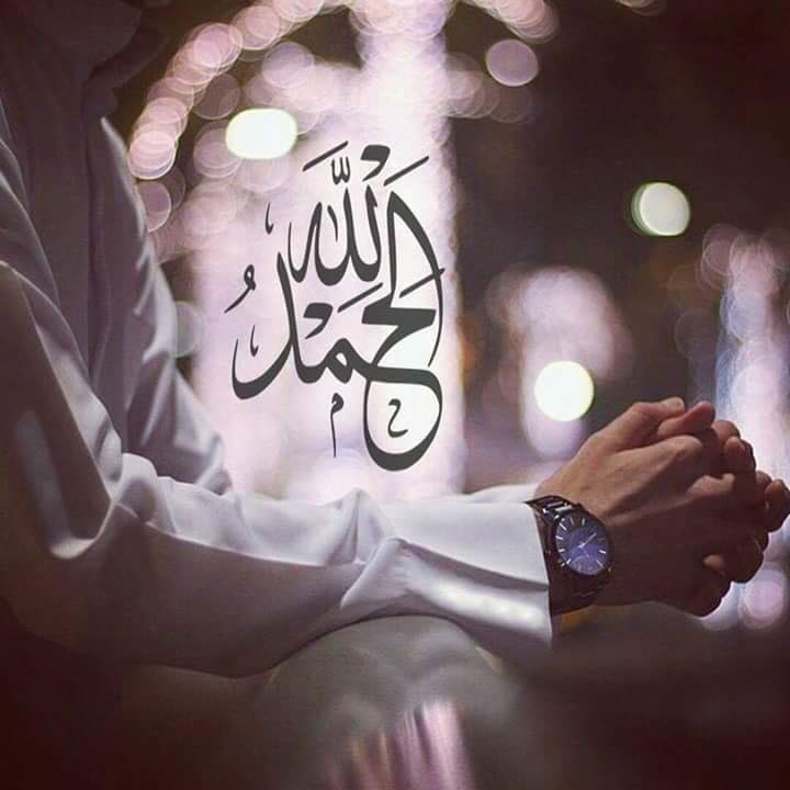 ALLAH'IN İSTEDİĞİ MÜSLÜMANLIK ÖRNEĞİ