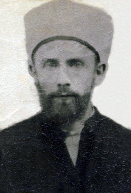 AZİZ EFENDİ'NİN İFADELERİYLE RUS İHTİLALİ(1917)