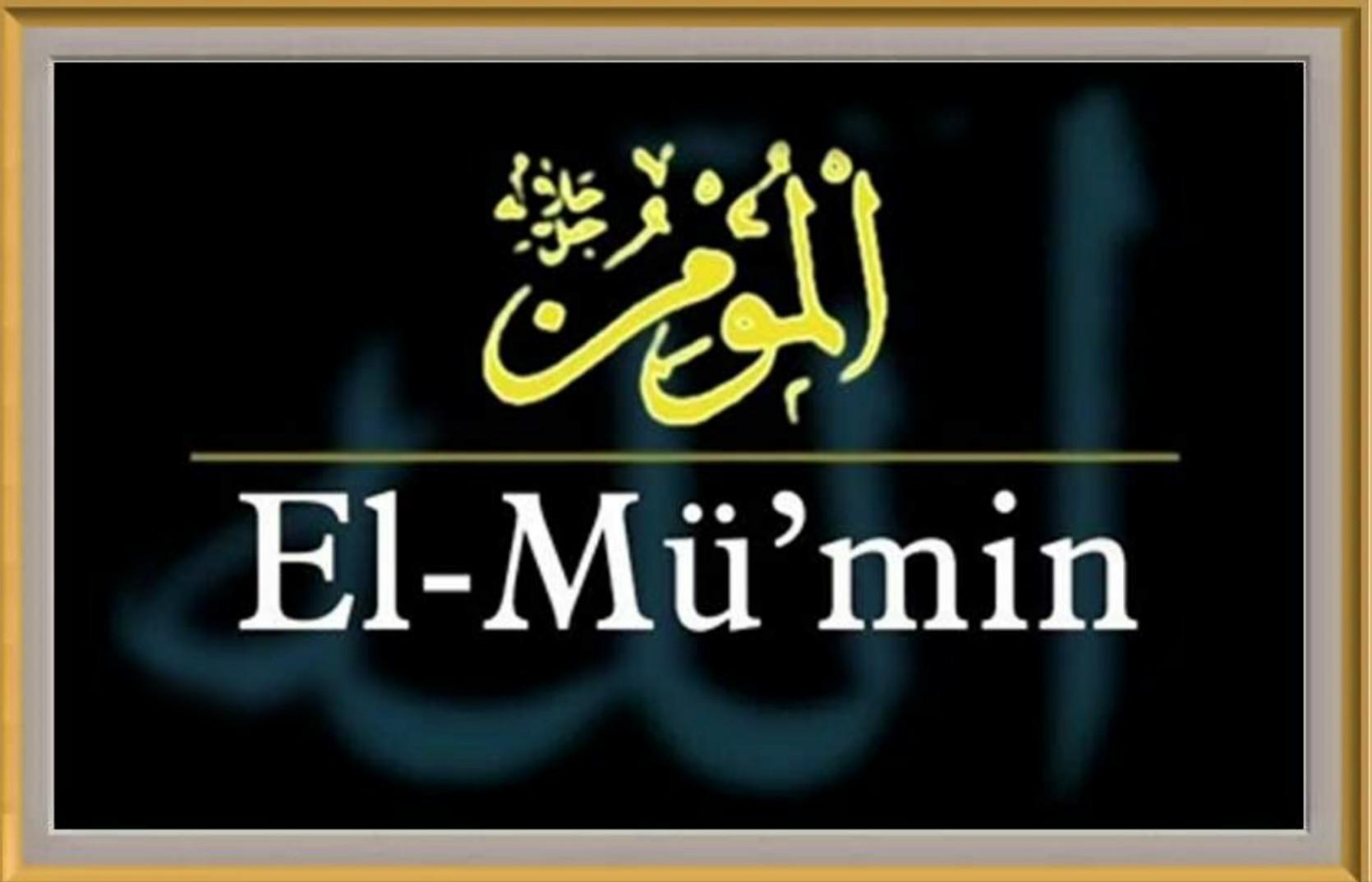 EL-MÜ'MİN