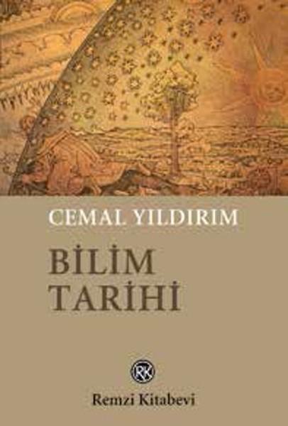 BİLİM TARİHİ, CEMAL YILDIRIM