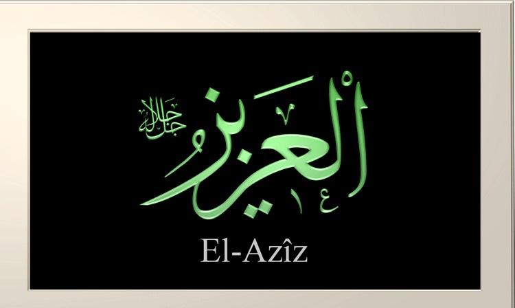 EL-AZÎZ