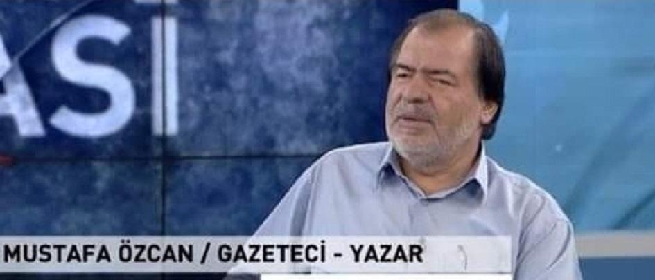 MUSTAFA ÖZCAN İLE A'DAN Z'YE-27