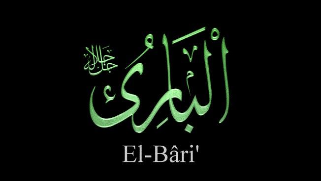 EL-BÂRİ