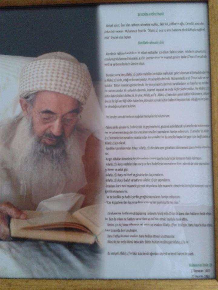 ALLAH'A GİDEN YOLDA ENGELLERİ KALDIRMAK