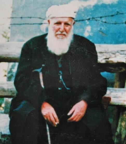 ŞEYH MAZHAR EFENDİ