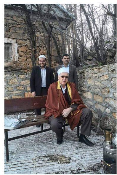 SEYDA FETHULLLAH AYTE EFENDİ'DEN BAZI HATIRALAR